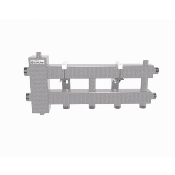 Балансировочный коллектор BM-60-3D (1)