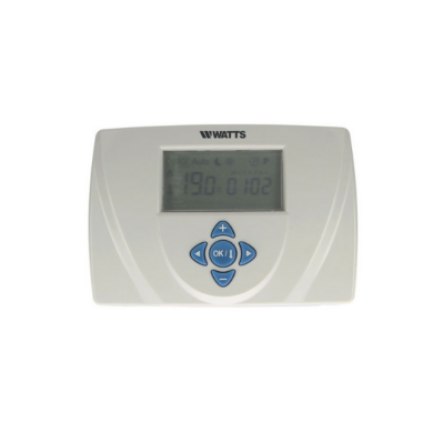Комнатный термостат MILUX2 Watts