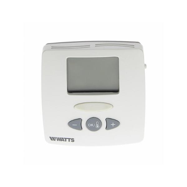 Комнатный термостат WFHT-LCD с ЖК