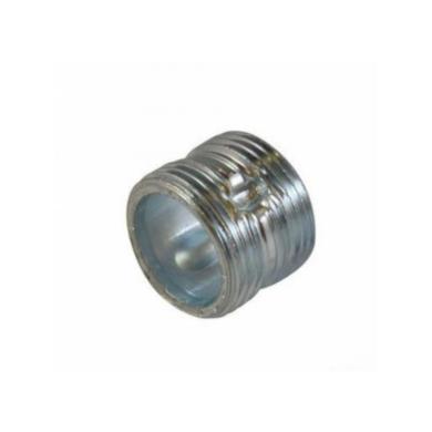 Ниппель стальной 1″ для радиатора