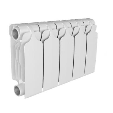 Радиатор бимет. GRB plus-R 200