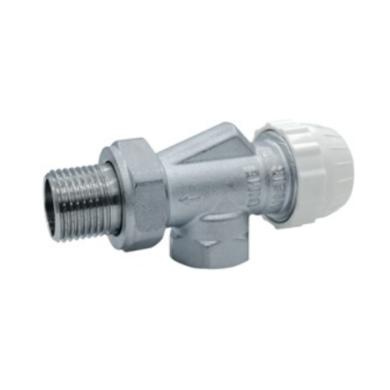 Вентиль термостатический осевой (VIEIR)