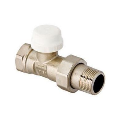 Вентиль термостатический прямой (VR283)