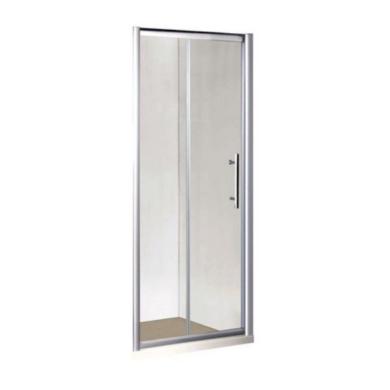 Складная двухсекционная дверь ( 900_1850 ) ВТ-639