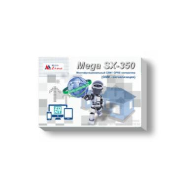 Mega SX-350 GSM